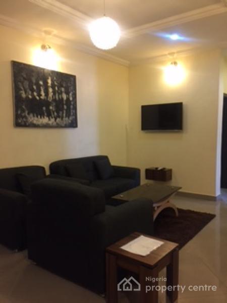 Service 2 Bedroom Apartment, Ologolo, Lekki, Lagos, Flat Short Let