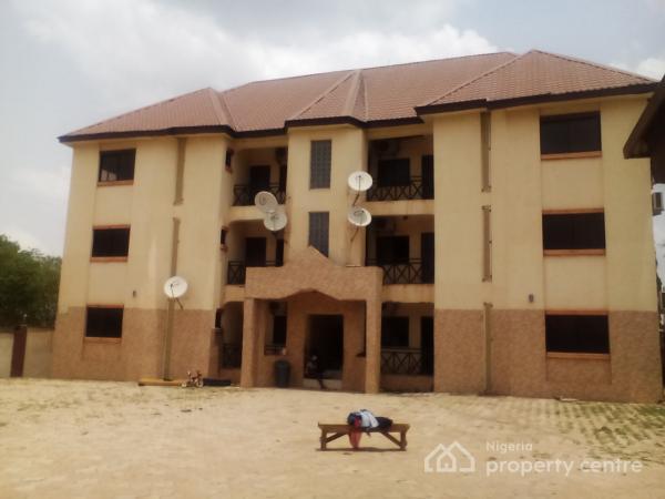 ... 6 Units Of 3 Bedroom Apartment, Dunamis Road, Durumi, Abuja, Block Of  ...