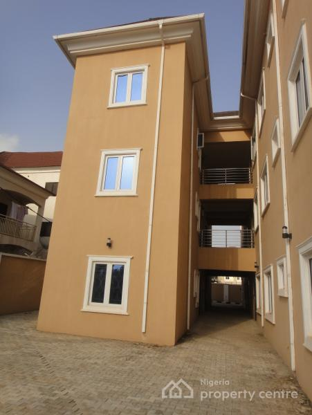 Exquisitely Finished 6nos.1 Bedroom Flat, Cadastral Zone Co2, Life Camp Extension, Life Camp, Gwarinpa, Abuja, Mini Flat for Rent