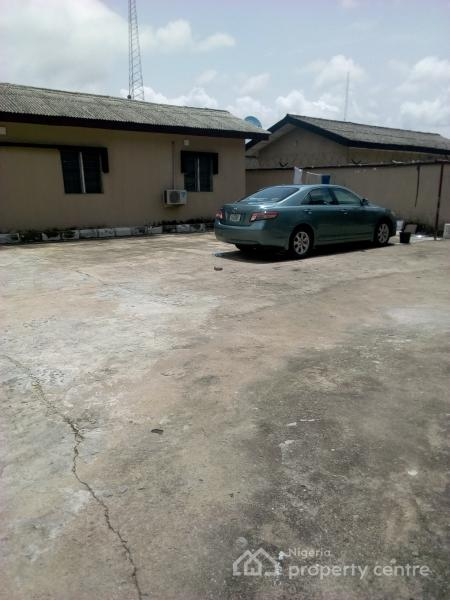 4 Bedroom Duplex, Femi Okunnu, Lekki Phase 1, Lekki, Lagos, Detached Duplex for Sale