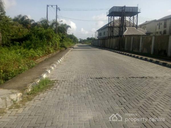 969sqm Land in Lekki Scheme 2, Lekki - 20 Million, Lekki Phase 2, Lekki, Lagos, Land for Sale