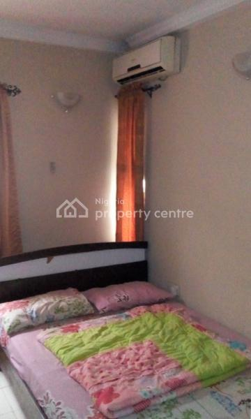Newly Built Luxury 3 Bedroom Fully Furnished and Fully Serviced Apartment with Air Conditioning , Fully Fitted Kitchen at Oniru Es, Oniru Estate Oniru., Oniru, Victoria Island (vi), Lagos, Flat for Rent