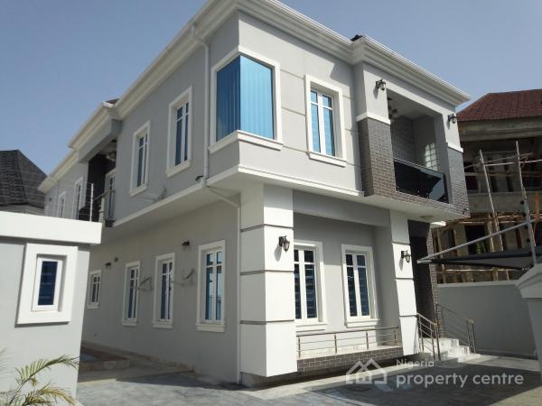 For sale luxury 5 bedroom duplex with swimming pool and for 6 bedroom house with swimming pool for sale