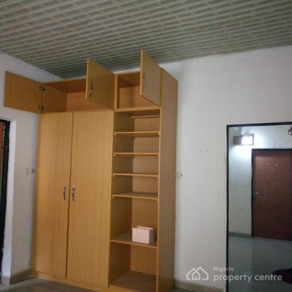 One Room Rent: For Rent: Super One Room Self Contained Apartment With