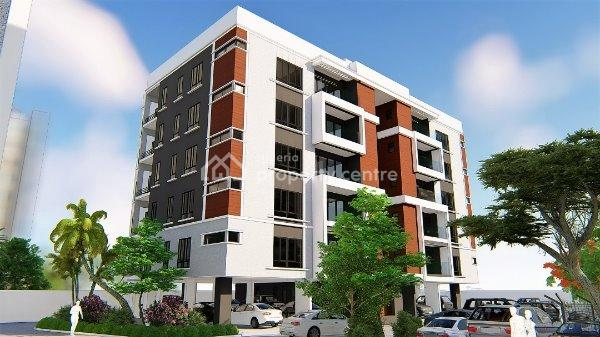 Luxury Three Bedroom with Excellent Facilities, Water Cooperation Drive, Victoria Island Extension, Victoria Island (vi), Lagos, Flat for Sale