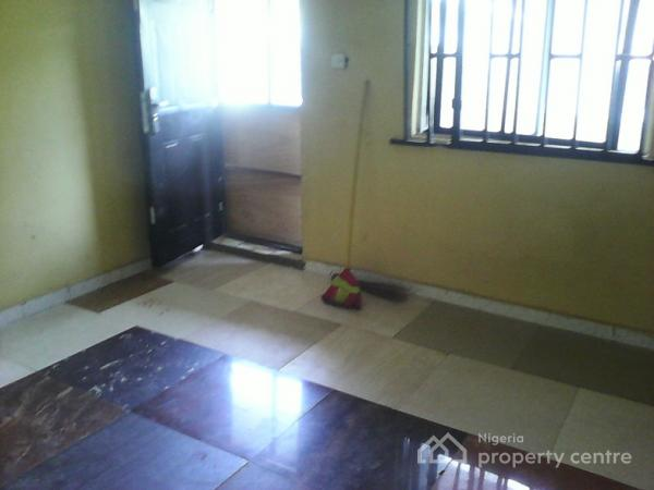 a Self Contained, Berger Quarry Road, Mpape, Abuja, Self Contained (single Room) for Rent