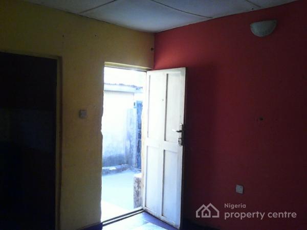 One Bedroom Flat, Berger Quarry Road, Mpape, Abuja, Mini Flat for Rent