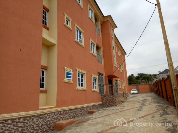 Brand New and Well Finished 3 Bedroom Apartments, Mpape, Abuja, Flat for Rent