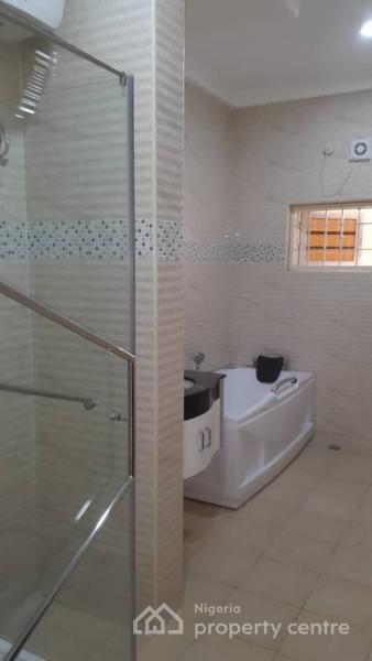 Newly Finished 4 Bedroom Terraces, Maitama District, Abuja, Terraced Duplex for Rent