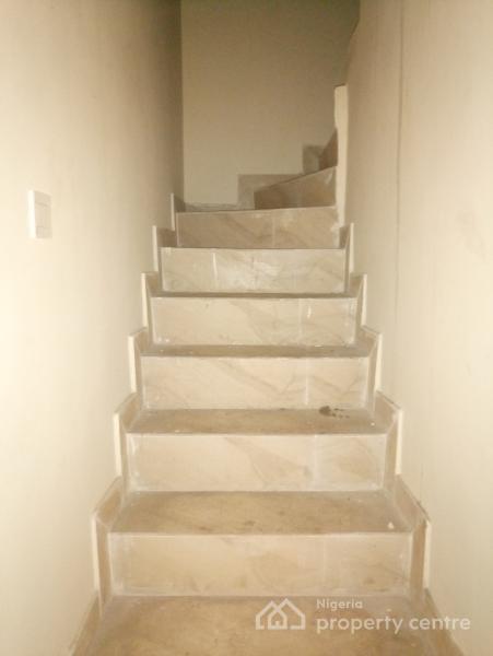 4 Bedroom Terrace Duplex  for Sale Off Babs Animasahun Street, Surulere, Lagos, Off Babs Animashaun Street, Bode Thomas, Surulere, Lagos, Terraced Duplex for Sale
