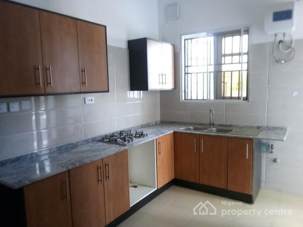 a Serviced Three Bedroom Flat, Oniru, Victoria Island (vi), Lagos, Flat for Rent