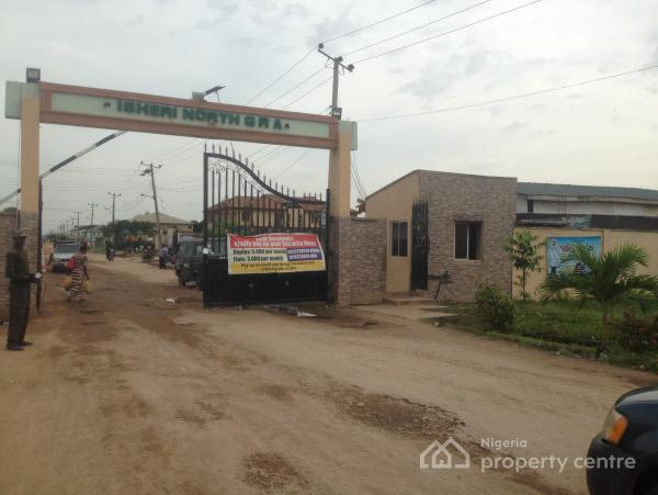 Full Plots of Land with C of O, Gra, Opic, Isheri North, Lagos, Residential Land for Sale