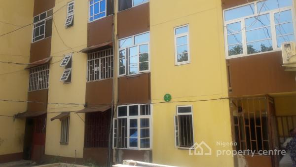 1 Bedroom Flat, Zone 6, Wuse, Abuja, Flat for Rent