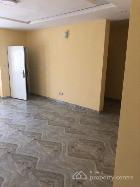 Brand New Luxury 3 Bedroom Flat, Alpha Bay Estate/alpha Beach Road, Lekki Phase 2, Lekki, Lagos, Flat for Rent