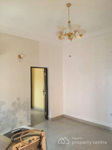 Top Notch One Bedroom Flat, Life Camp, Kado, Abuja, Mini Flat for Rent