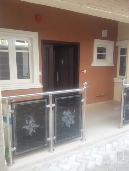 Luxury 3 Bedroom Duplex with Excellent Facilities, Ologolo Town, Ologolo, Lekki, Lagos, Flat for Rent