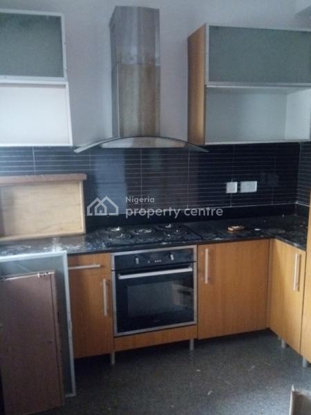 3 Bedroom Flat, Hannat Balogun Close, Dolphin Estate, Ikoyi, Lagos, Flat for Rent