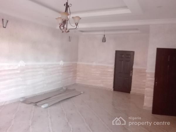 Brand New 4 Bedroom Terrace Duplex, E2, Porsche Terrace Estate, Karmo, Abuja, Terraced Duplex for Rent