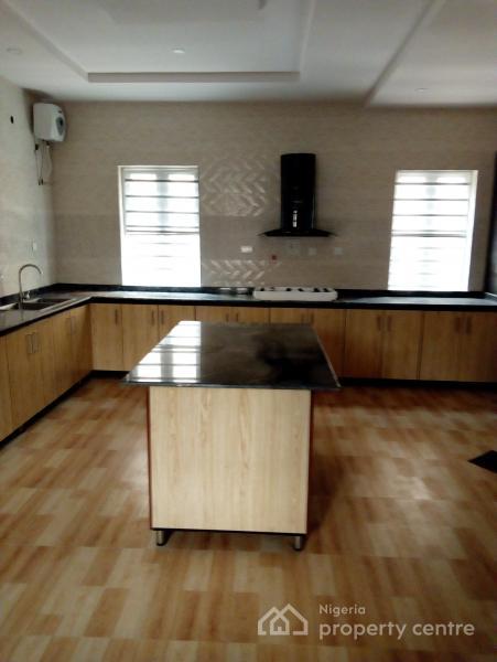 Brand New 5 Bedroom Fully Detached Duplex, Omole Phase 2, Ikeja, Lagos, Detached Duplex for Sale