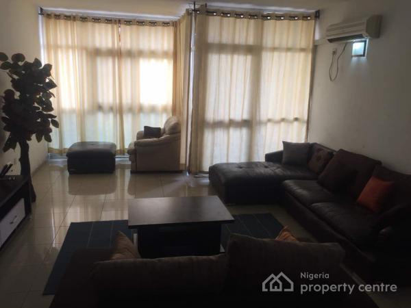 For Rent Furnished 2 Bedroom Apartment Cluster D5 1004