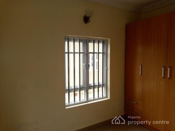 Nicely Finished 3 Bedrooms Apartment, Osapa, Lekki, Lagos, Flat for Rent