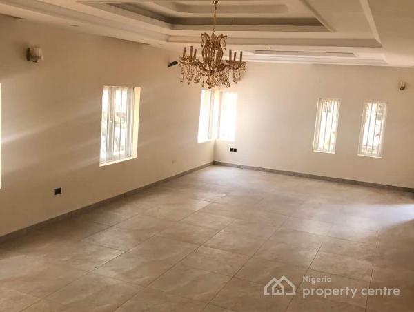 Luxury 5 Bedroom, Megamound Estate, Ikota Villa Estate, Lekki, Lagos, Detached Duplex for Sale
