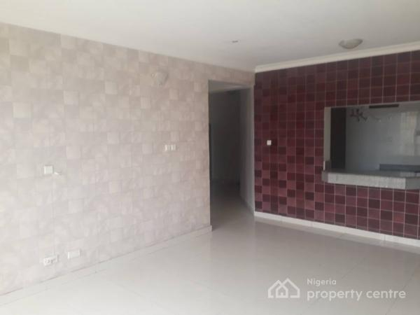 Luxury Fully Serviced 3 Bedroom Apartment, Cromwell Estate By Chevron Alternative Route, Chevy View Estate, Lekki, Lagos, Flat for Rent