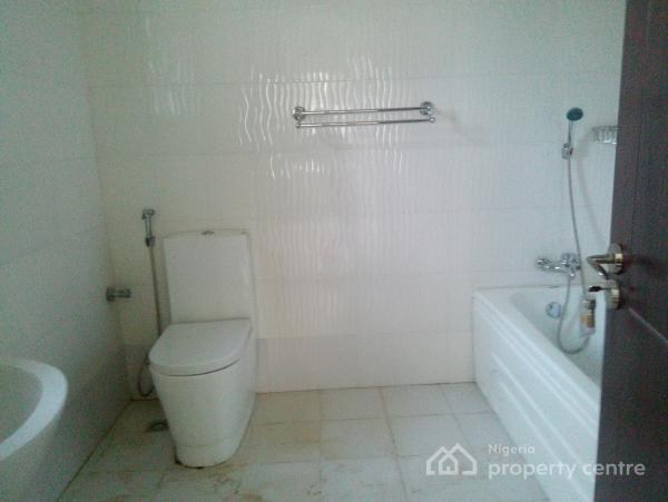 Serviced and Tastefully Finished 3 Bedroom Flat, Jabi, Abuja, Flat for Rent