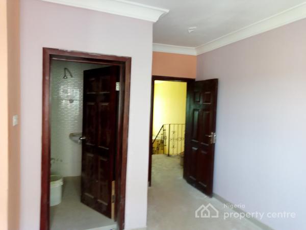 4 Bedroom Duplex, Cirac Estate, Around Greenspring School, Awoyaya., Ajah, Lagos, Detached Duplex for Rent