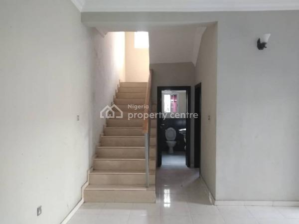 Beautifully Finished 4  Bedroom Detached House., Ajah, Lagos, House for Rent
