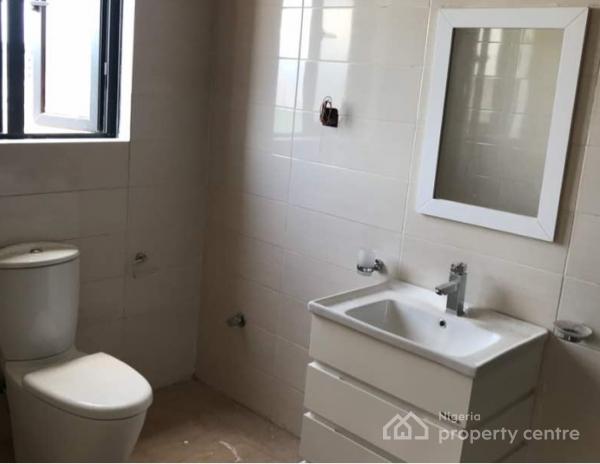 Lovely 4 Bedroom Penthouse, Oniru, Victoria Island (vi), Lagos, Flat for Rent