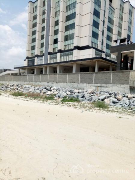 Land Measuring 7000sqm Water Front, Off Ligali Ayorinde, Victoria Island (vi), Lagos, Commercial Land for Sale