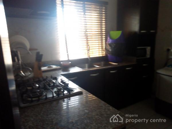 Tastefully Finished and Furnished 2 Bedroom Serviced Apartment, Jakande, Ologolo, Lekki, Lagos, Flat for Rent