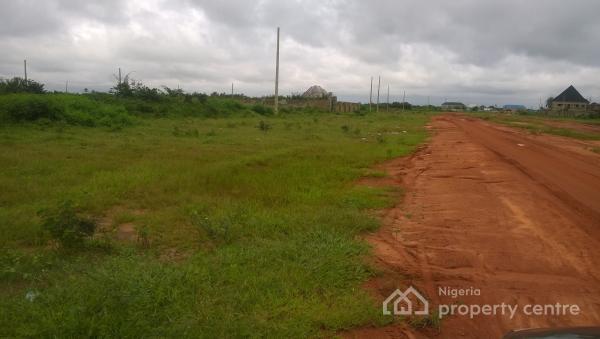 Imo Modern Market Land, Imo Modern Market Layout Extension, Egbeada, Owerri, Imo, Mixed-use Land for Sale