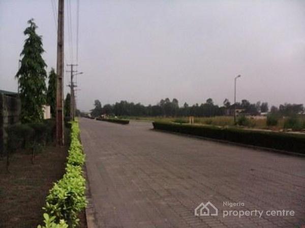 900 Sqm Land, Mayfair Gardens Estate, Awoyaya, Ibeju Lekki, Lagos, Residential Land for Sale
