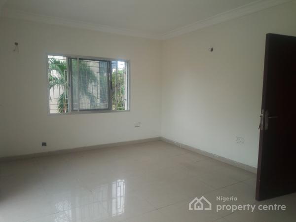 Service  3 Bedroom with a Room Bq & Garage, Off Kofo Abayomi Street, Victoria Island (vi), Lagos, Flat for Rent