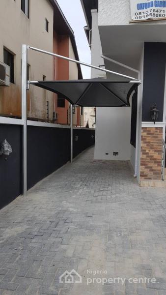 4-bedroom Semi-detached Duplex, Emmanuel Emenike Street, Chevy View Estate, Lekki, Lagos, Semi-detached Duplex for Sale