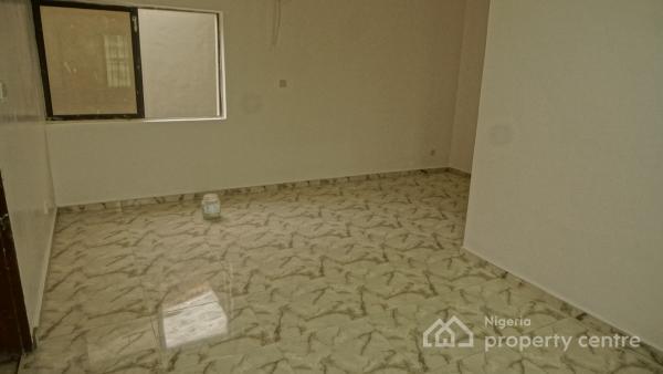 Serviced Studio Apartment, 11b Yinka Bello Street, Lekki Phase 1, Lekki, Lagos, Self Contained (single Rooms) for Rent