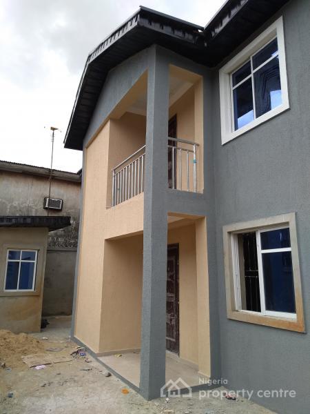 Brand New Mini Flat, Ilasamaja, Mushin, Lagos, Mini Flat for Rent