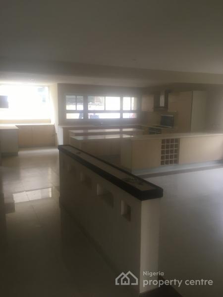 4 Bedrooms House for Rent, Off Admiralty Road, Lekki Phase 1, Lekki, Lagos, Terraced Duplex for Rent