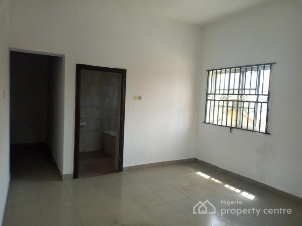 a Nicely Built and a Standard Self Contained in an Estate, Agungi, Lekki, Lagos, Self Contained (single Room) for Rent