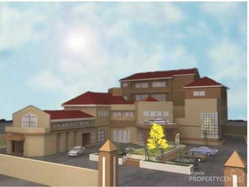 For sale lekki sands resort centre off alpha beach road for Houses for sale with guest house on property