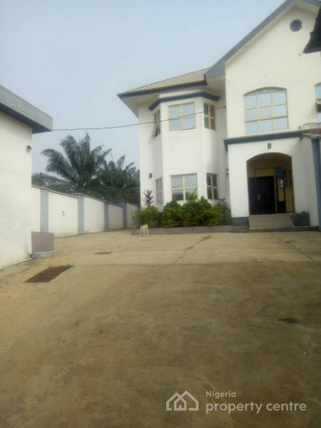 Duplex, Iyaganku Gra, Ibadan, Oyo, Detached Duplex for Sale