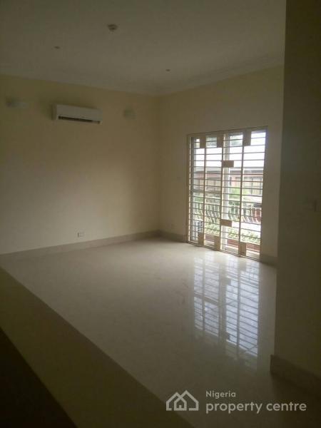 4 Bedroom Terrace Plus 1 Room Bq, Chevron Drive, Lekki, Lagos, Terraced Duplex for Rent