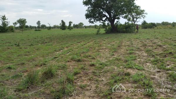 120 Plots of Land with C of O at Industrial Layout, Onitsha Road Industrial Layout, Owerri, Imo, Industrial Land for Sale