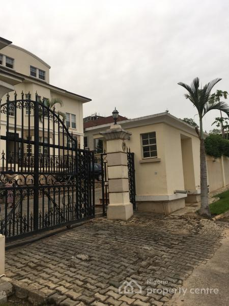 Luxury 2 Bedroom Penthouse, Nile Street, Maitama District, Abuja, Flat for Rent