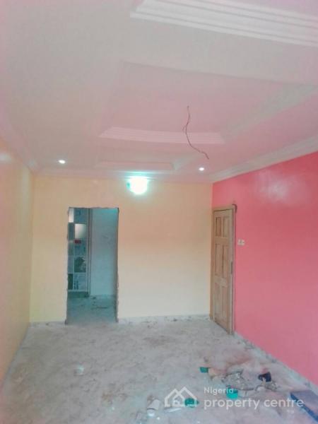 Newly Built Mini Flat,  Pop Finishing, Off Kudirat Abiola Way, Alausa, Ikeja, Lagos, Mini Flat for Rent