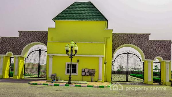 Plots of Land and Houses, Rehoboth Parks and Gardens, Phase 2 Ext. Beside Lekki Free Trade Zone, Eleko, Ibeju Lekki, Lagos, Mixed-use Land for Sale