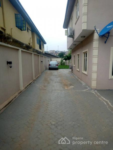 Luxury 1 Bedroom Flat, Ogba, Ikeja, Lagos, Mini Flat for Rent