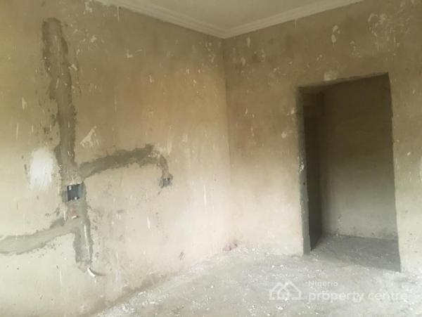 4 Bedroom Fully Detached Duplex (carcass), Phase 5, Lekki Gardens Estate, Ajah, Lagos, Detached Duplex for Sale